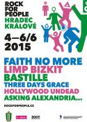 Rock for People 2015