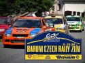 Barum Czech Rally Zlín 2014