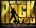 The musical of Queen 2013