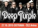 Deep Purple 2015