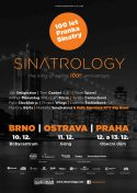 Sinatrology 2015