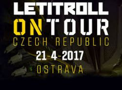 let it roll on tour 2017