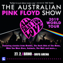 The australian pink floyd show 2019